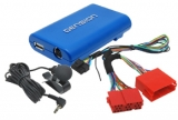 GATEWAY Lite3 BT HF sada + iPhone / iPod / USB vstup Renault