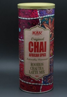 Chai Tea Rooibos Latte Mix- African Spice
