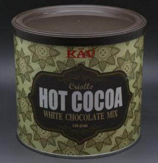 Hot Cocoa- White Chocolate Mix